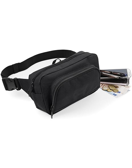 Bagbase BG53 - Organiser Waistpack