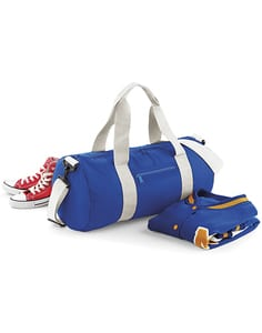 Bagbase BG140 - Varsity Barrel Bag