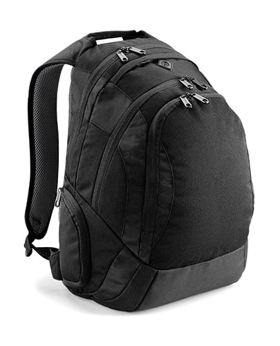 Quadra QD905 - Vessel™ Laptop Backpack