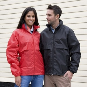 Result R205X - Lightweight Jacket
