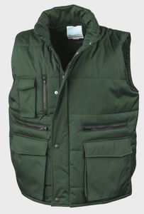 Result Work-Guard R127 - Gilet Lance