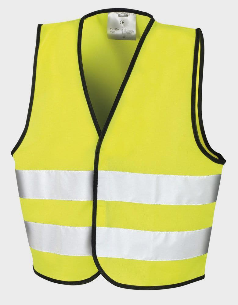 Result Safe-Guard R200J - Core Junior Veiligheids Vest