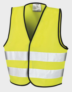 Result Safe-Guard R200J - Core Junior Veiligheids Vest