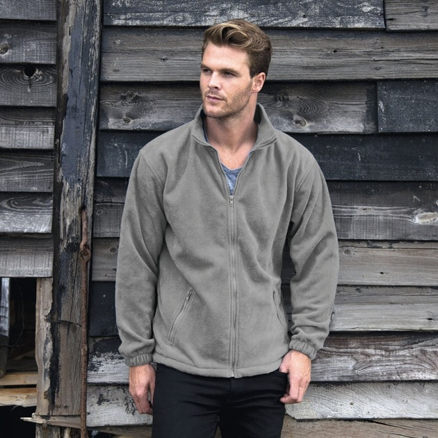 Result Core R220M - Fashion Fit Outdoor Fleece