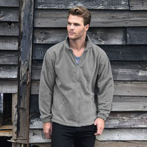 Result R220X - Fashion Fit Outdoor Fleece