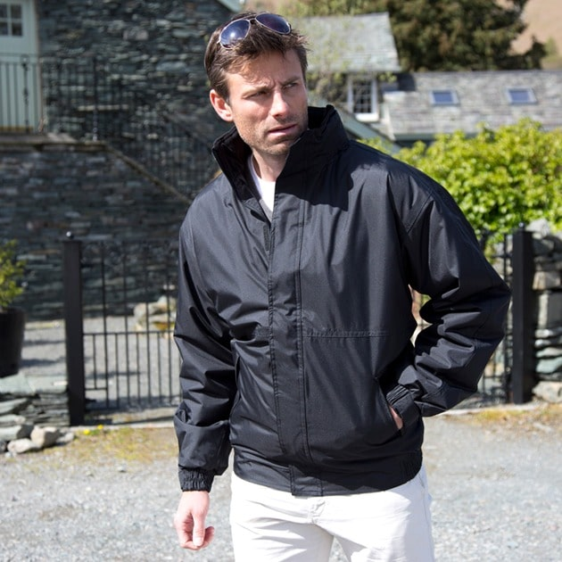 Result Core R221M - Channel Jacket