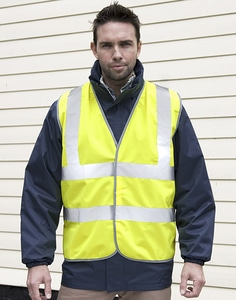 Result Safe-Guard R201X - Gilet Core Motorway