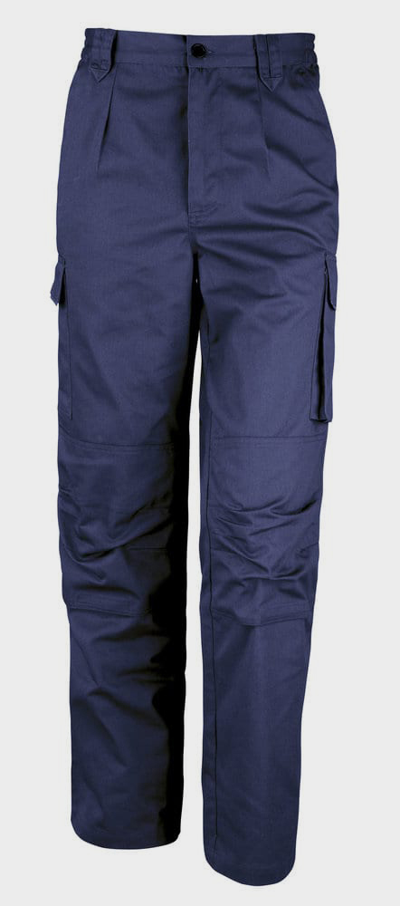 Result Work-Guard R308X - Work-Guard Action Trousers Reg