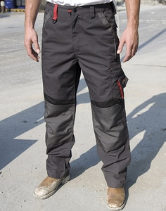 Result Work-Guard R310X - Work-Guard Technical Trouser