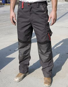 Result Work-Guard R310X - Work-Guard Technical Broek