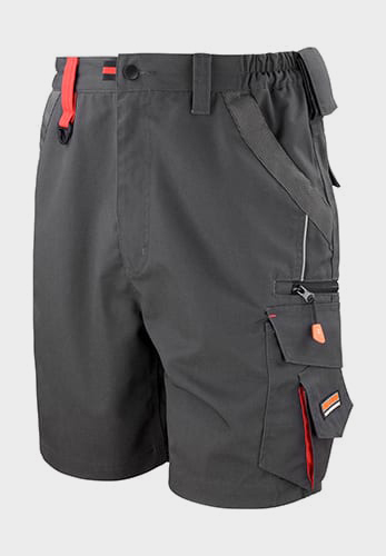 Result Work-Guard R311X - Work-Guard Technical Shorts