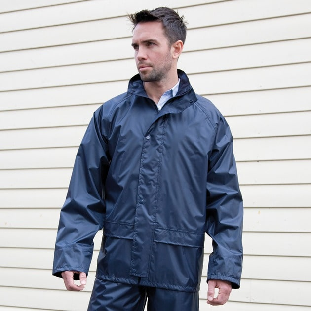 Result Core R227X - Stormdri Jacket