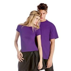 B&C TU002 Tee-shirt manches courtes