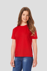 B&C Exact 150 Kids - T-Shirt Criança Exact 150