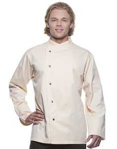 Karlowsky JM 14 - Veste de cuisine Lars