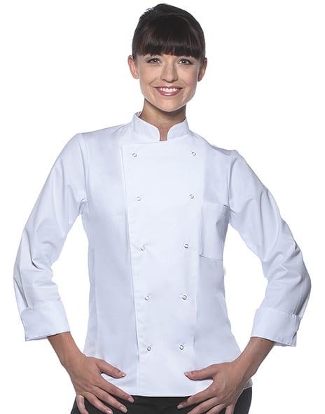 Karlowsky BJM 2 - Chef Jacket Basic