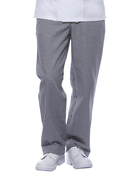 Karlowsky BHM 1 - Chef's Trousers Basic