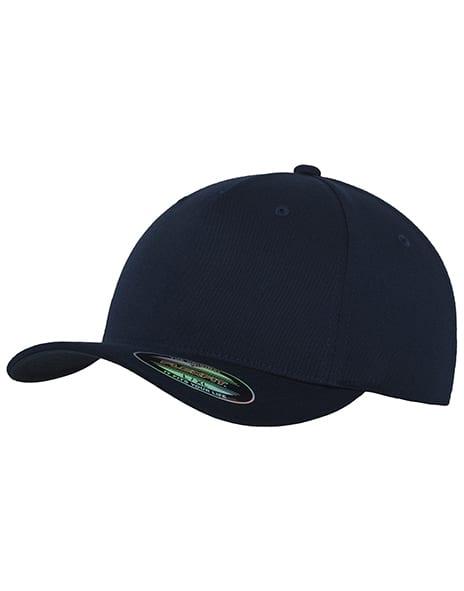 Flexfit 6560 - Fitted Baseball Cap