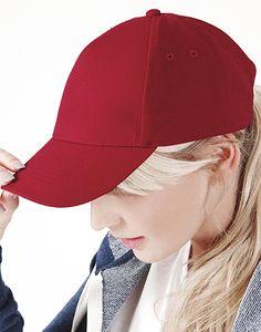 Beechfield B15 - Niebanalna czapka