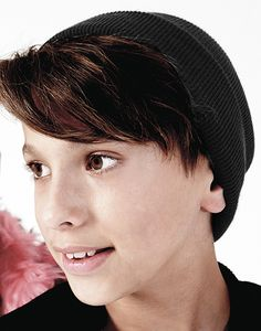 Beechfield B45b - Junior Original Cuffed Beanie