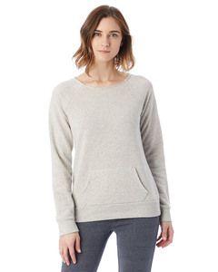 Alternative AA9582 - Ladies Maniac Sweatshirt