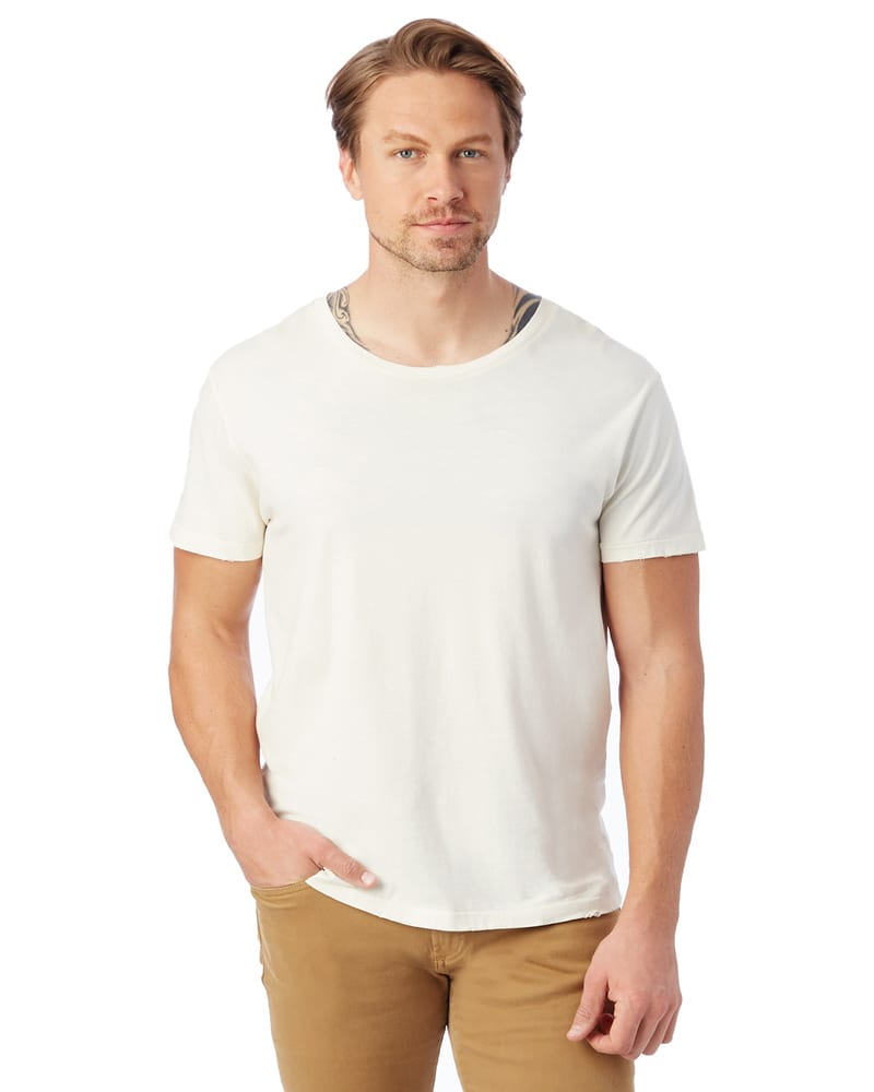 Alternative 04850C1 - Men's Distressed Heritage T-Shirt