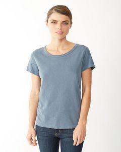 Alternative 04860C1 - Ladies Distressed Vintage T-Shirt