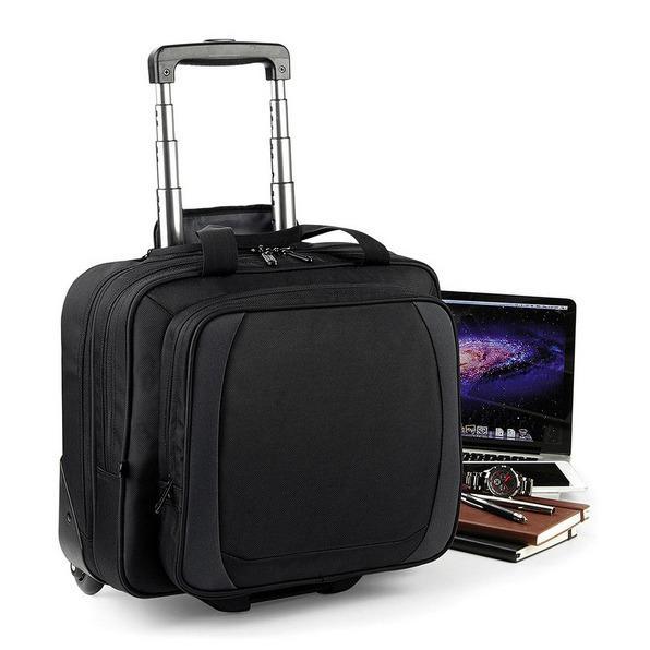Quadra QD973 - Tungsten™ Mobile Office Bag