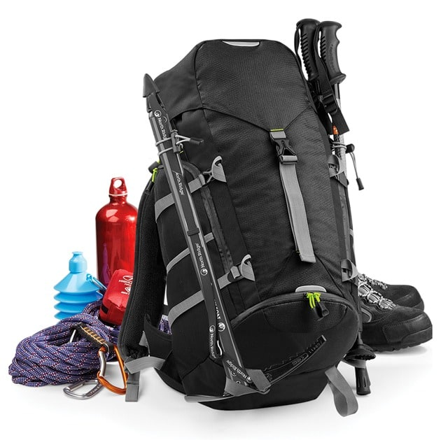 Quadra QX530 - SLX 30 Litre Daypack