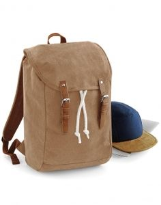 Quadra QD615 - Vintage Backpack