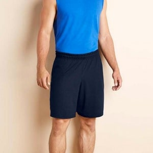 "Gildan 44S30 - Performance® Adult 9"" Short"