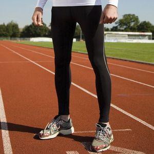 Spiro S251M - Leggings Bodyfit