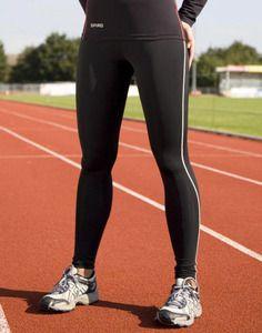 Spiro S251F - Bodyfit Leggings