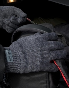 Result Winter Essentials R147X - Guantes forrados Thinsulate