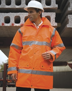 Result Safe-Guard R018X - Chaqueta de Seguridad
