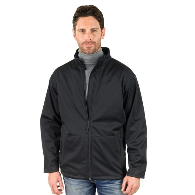 Result Core R209X - Core softshell jacket