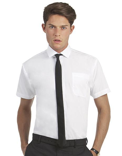 B&C Smart SSL Men - Men`s Smart Shirt - SMP62