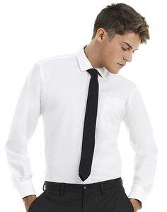B&C SMT81 - Twill Shirt