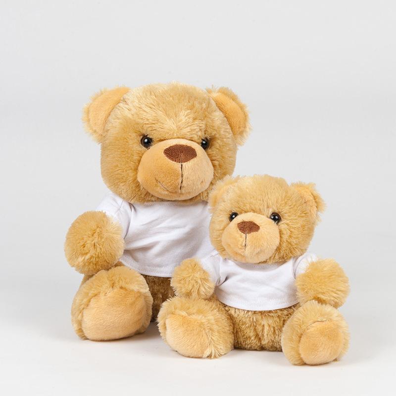 Mumbles MM030 - Bear in a t-shirt