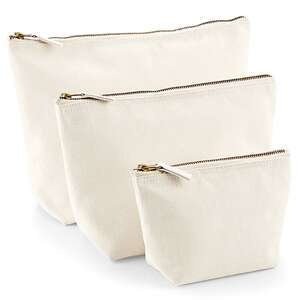 Westford mill WM540 - Cotton Canvas Pouch