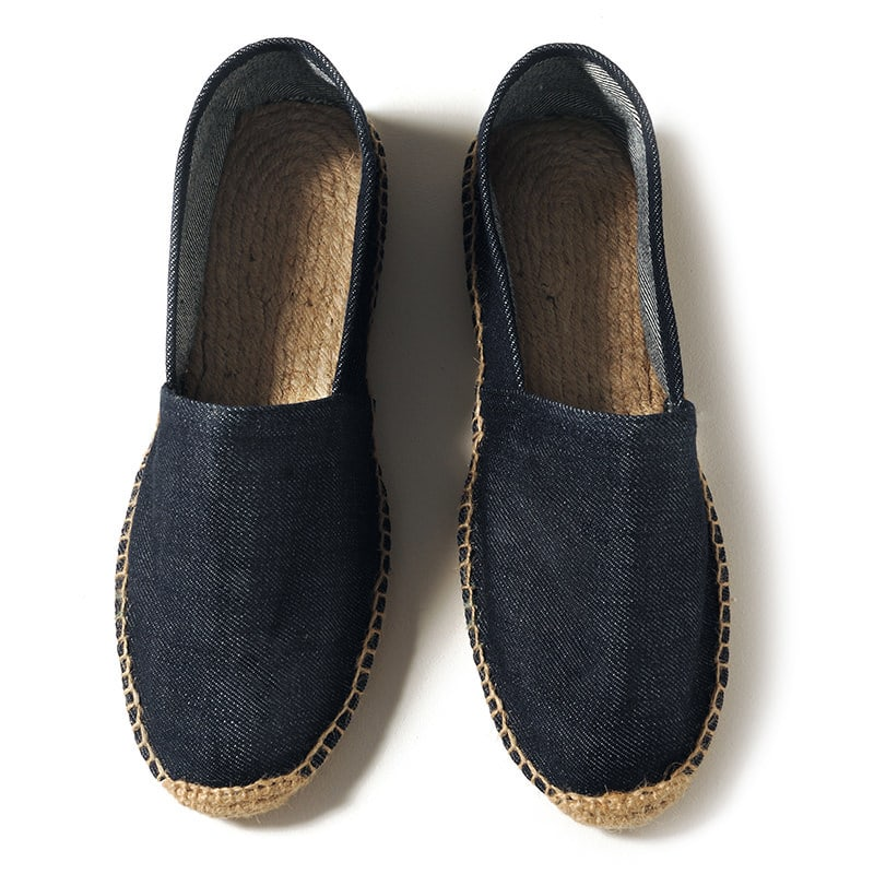 B&C Denim BA838 -  DNM espadrille /men