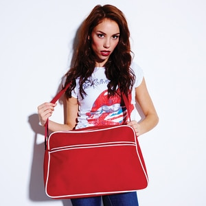 BagBase BG014 - Retro shoulder bag