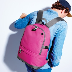 BagBase BG550 - Athleisure Pro Backpack