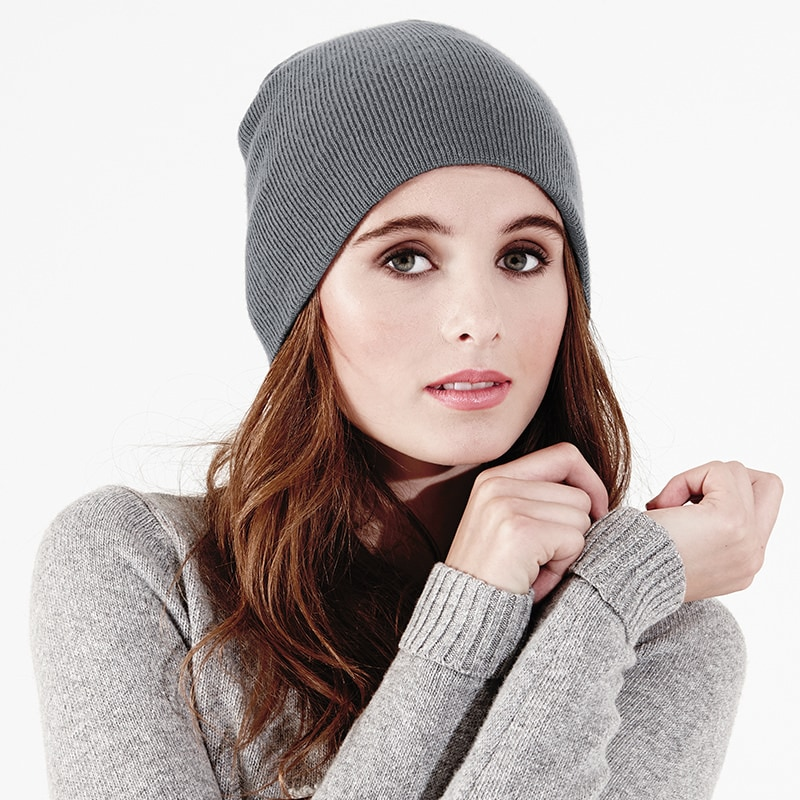 Beechfield BC044 - Gorro pull-on Original