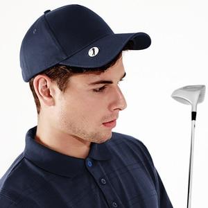 Beechfield BC185 - Pro-style ball mark berretto da golf