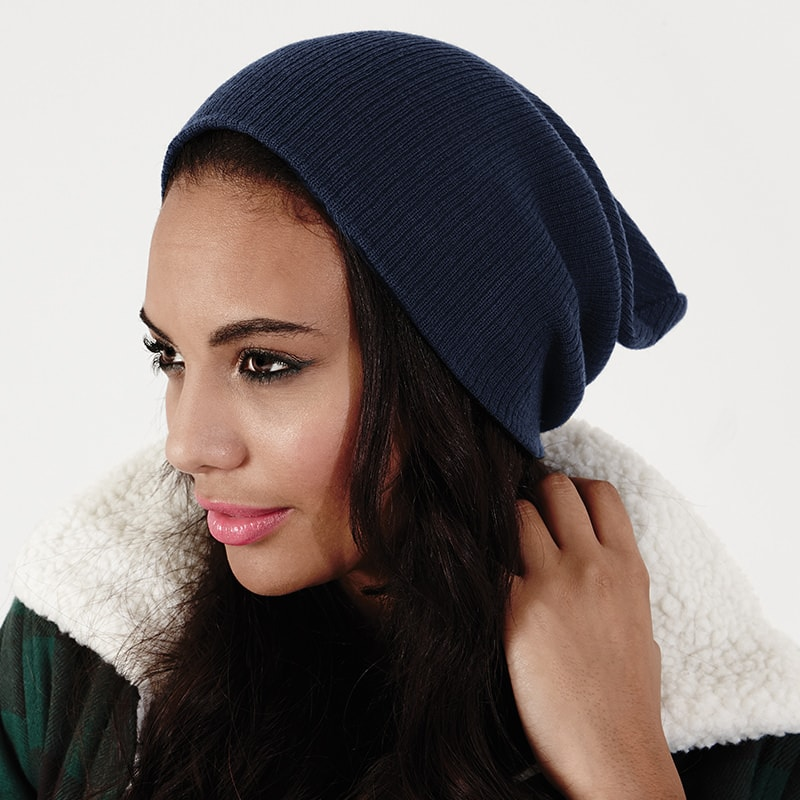 Beechfield BC461 - Slouch beanie