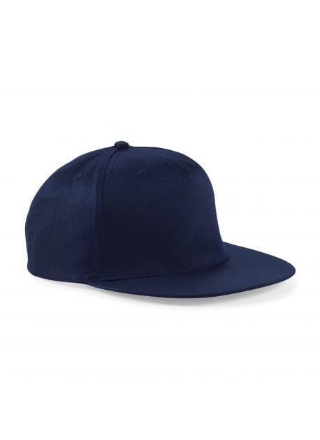 Beechfield BC610 - 5 Panel snapback rapper cap