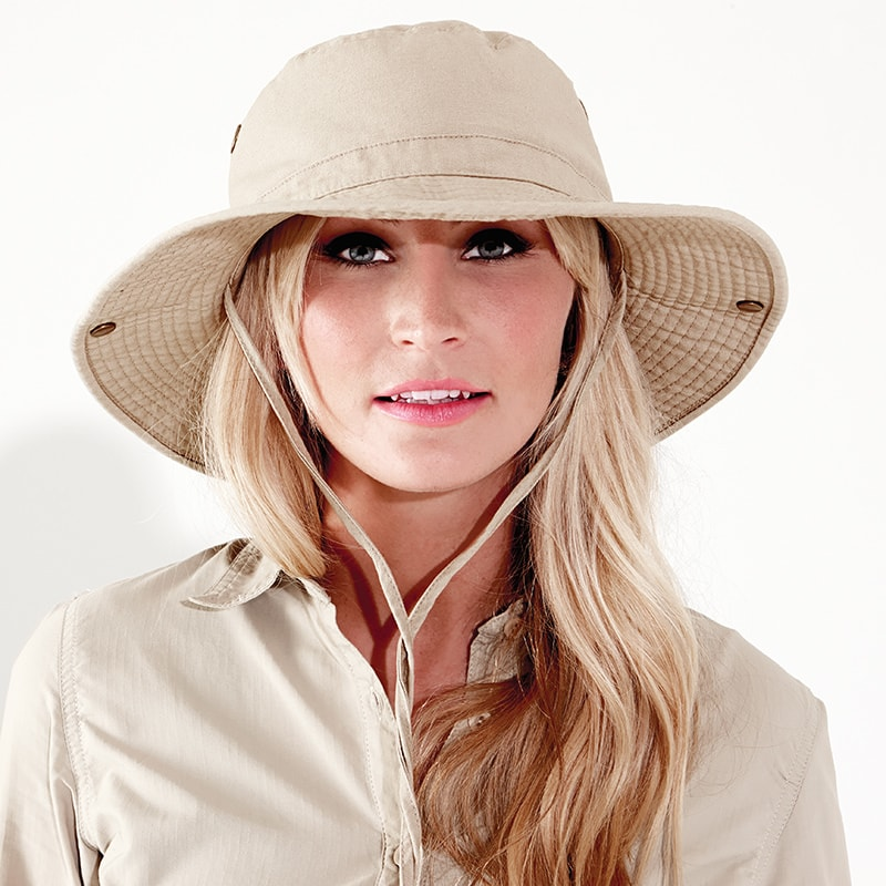 Beechfield BC789 - Outback hat