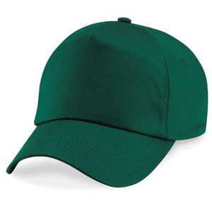 Beechfield BC10B - Junior original 5 panel cap