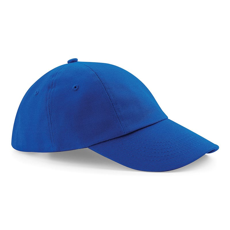 Beechfield BC058 - Low profile heavy cotton drill cap
